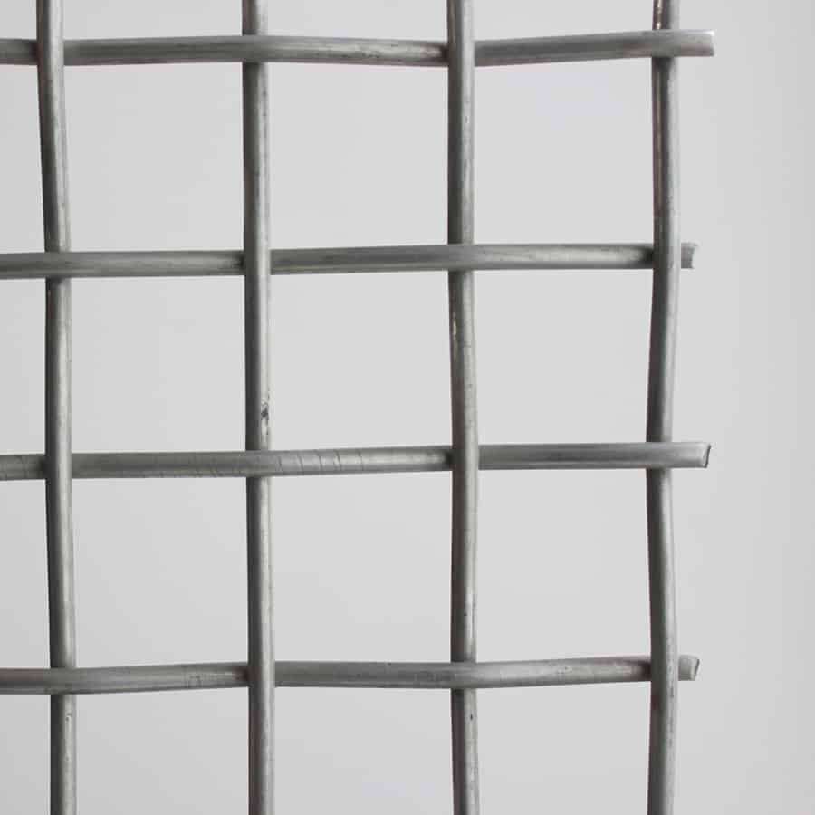 malla de alambre abertura cuadrada