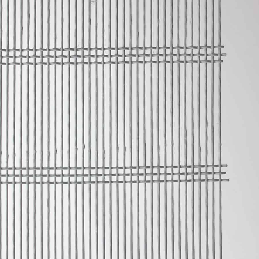malla de alambre abertura larga
