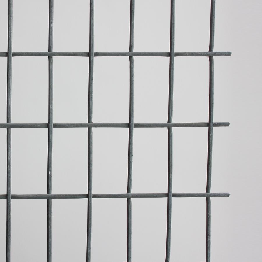 malla de alambre tejido plano